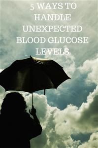5 cách để xử lý lượng đường huyết trong máu tăng cao