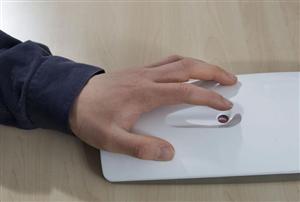 Máy đo đường huyết không cần mẫu máu