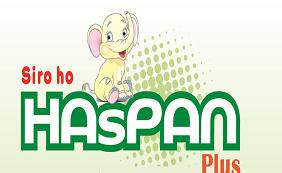 Siro ho Haspan Plus