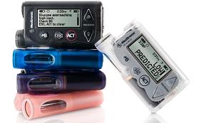 Bơm insulin tự động